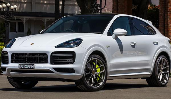 Bất chấp Covid-19, Porsche vẫn đạt doanh số ấn tượng quý I/2020