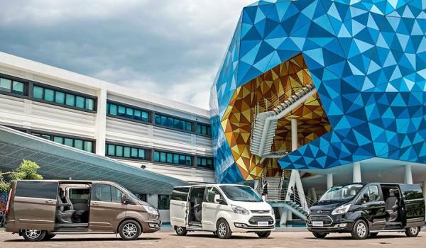 Ford Tourneo tạm dừng lắp ráp tại Việt Nam, phân khúc MPV gia đình đặt hi vọng vào Kia Sedona