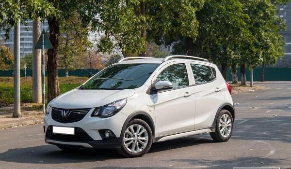 4 tháng liên tiếp 'đè bẹp' Hyundai Grand i10, VinFast Fadil khẳng định vị trí số 1
