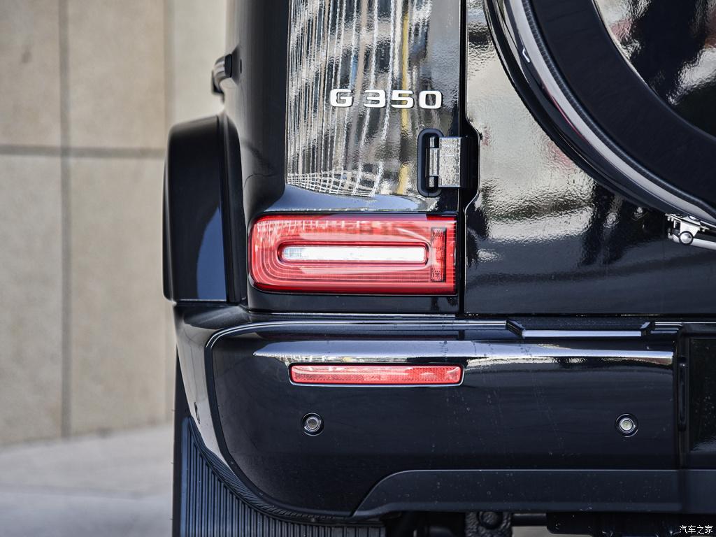 G350 bản cấp thấp dành cho Trung Quốc