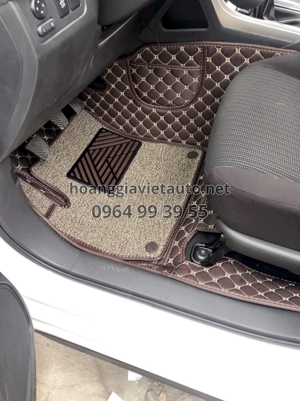Thảm lót sàn Mitsubishi Xpander